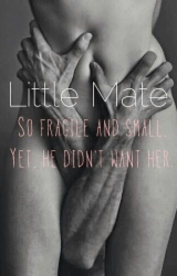 Little mate.//
