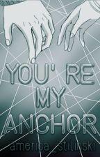 You're my anchor [Stalia] [Season 1] by melebelle