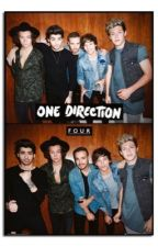 One Direction Meets PewDiePie by Izzy_M_Blaze