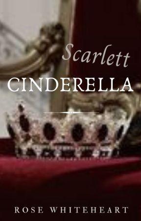 Scarlett Cinderella by Bkwrm2000
