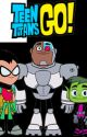 Teen Titans Go Fanfic by dariuscall