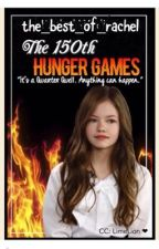 The 150th Hunger Games by the_best_of_rachel