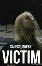 VICTIM by xalexturnerx