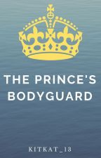 The Prince's Bodygaurd by Kat2796