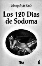 Los 120 Días de Sodoma by KronossInfernus