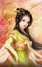 Y Cẩm - Yên Thanh Sắc (Xuyên không, cổ đại, tùy thân không gian, hoàn) by haonguyet1605