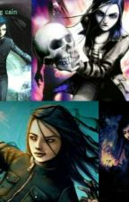 Skulduggery Pleasant Quiz by BookNerdsAndDancers