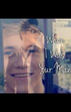 When I Was Your Man (Bruno Mars and 1D Fanfic) by 1DComeToMyBed