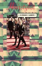 Hairstylist //Narry by SillyMe32