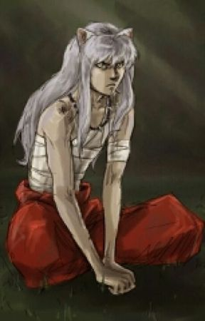 My Wounded Lover An Inuyasha Fanfic You Cant Leave Me Wattpad
