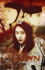 Yona of the Dawn- Exo-K fanfiction by snowster123