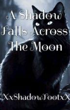 A Shadow Falls Across The Moon by XxShadowFootxX