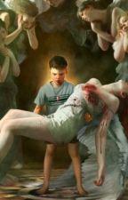 Angels of War by JaredJavon