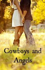 Cowboys and Angels by sleepyxdreamer