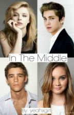 In The Middle by yeahxana