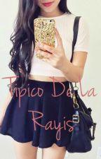 Tipico De La Rayis by MrsNutellaxD