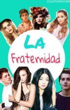 La Fraternidad by CathGilinsky