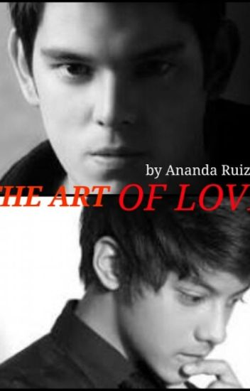 The Art Of Love (BoyxBoy)