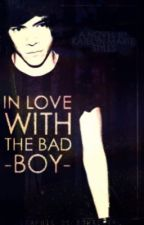 In love with the bad boy(A Harry Styles Fanfic) by katelynmariestyles