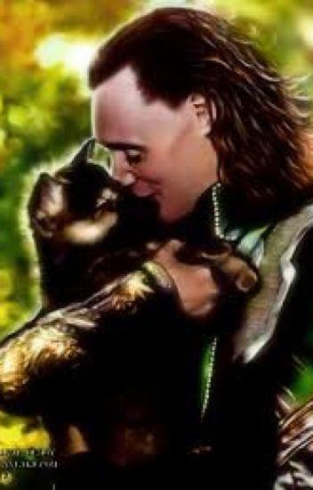 Loki X Reader (A New Home)