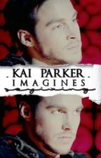 Kai Parker  ❦   Imagines by taekouts
