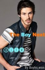 The Boy Next Dorm (Workin' Title) by Boyks_won