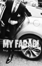 My Farabi by auwdry