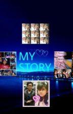 My Story by adindasyifa391
