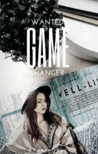 Wanted: GAME CHANGER by annelibao_