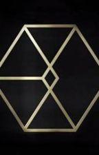 EXO Lyrics [EXODUS Album] by babbiyah
