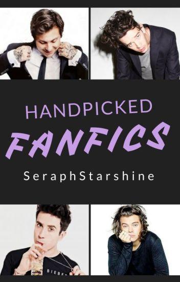 Handpicked Fanfics (Reclist)