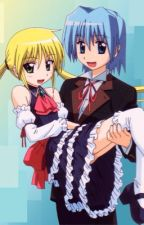 Hayate the Combat Butler by Kira_justice