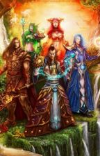 The Second Aspects (A World Of Warcraft Story) by Anastasia_Kendora