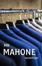 Mr.Mahone by the5SOSgirlie