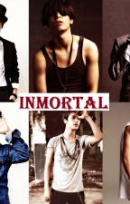INMORTAL (Lee Donghae de Super Junior & TN) by shfly34242