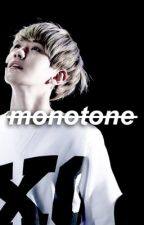 Monotone by babyjoon