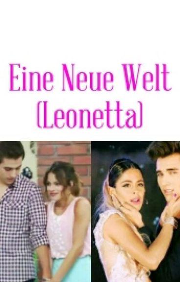 Eine neue Welt (Leonetta)