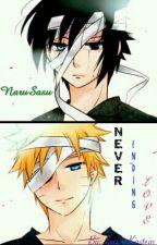 Never ending Love (NaruSasu)[pausiert] by Lea_Kirschstein