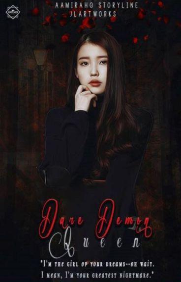 Dare Demon Queen