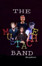 The Mustache Band⚓️: (Camren delusional fic) by rxddikulus