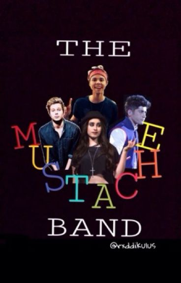 The Mustache Band⚓️