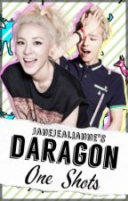 DARAGON One Shot Collections by Janejealianne