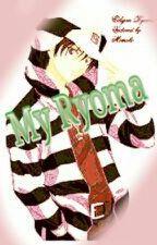 My Ryoma (Prince of Tennis) by MDAika