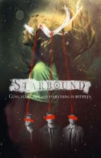 Starbound || Supernatural fanfic by KickingTheDaisies