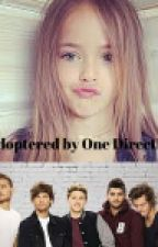 Adoptered af One Direction by sofiejd