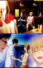 Reigisa MOOK [Traducido] (Rei & Nagisa) Free! by Sora-kun3197