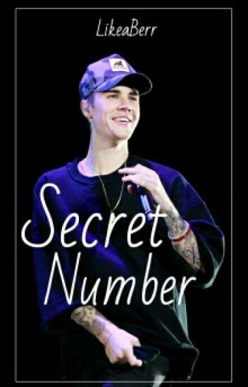 Secret Number//J.B