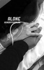 Alone by hungryfordylan
