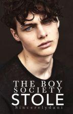 The boy society stole  by SincerelyDani