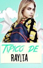 Típico De Rayita (Típico#1) by thinkinpink16